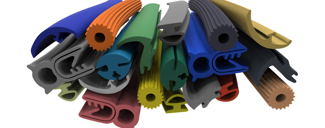 Rubber And Plastic Products Polyphil